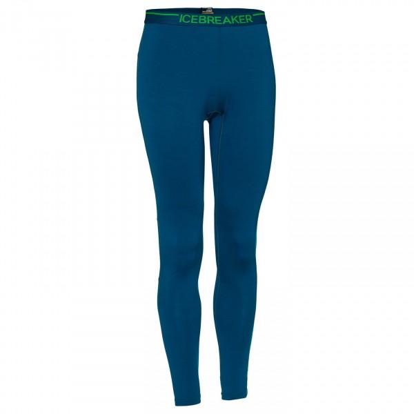 Icebreaker - Zone Leggings - Underkläder merinoull