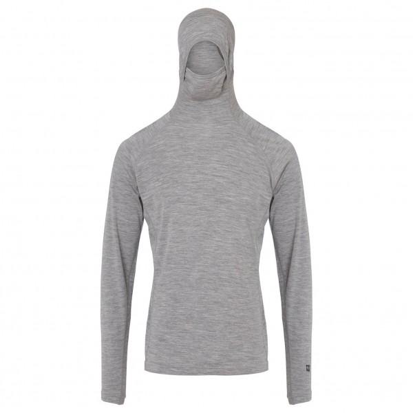 66 North - Basar Hooded - Merino ondergoed