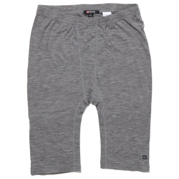 66 North - Basar Shorts - Merino ondergoed
