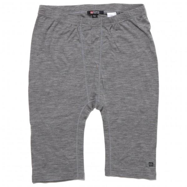 66 North - Basar Shorts - Merinovilla-alusvaatteet