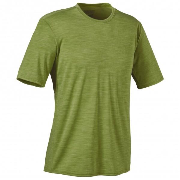 Patagonia - Merino Daily T-Shirt - Merinounterwäsche