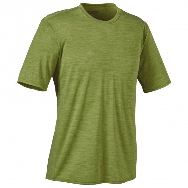 Patagonia - Merino Daily T-Shirt