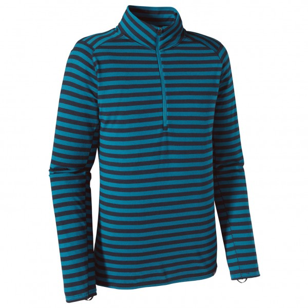 Patagonia - Merino Thermal Weight Zip-Neck
