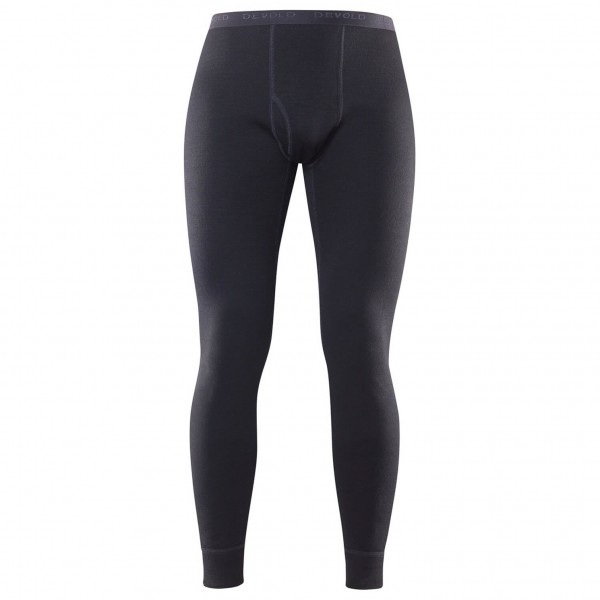 Devold - Duo Active Long Johns W/Fly - Merino base layers