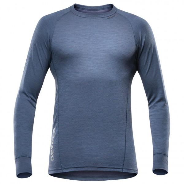 Devold - Duo Active Shirt - Underkläder merinoull