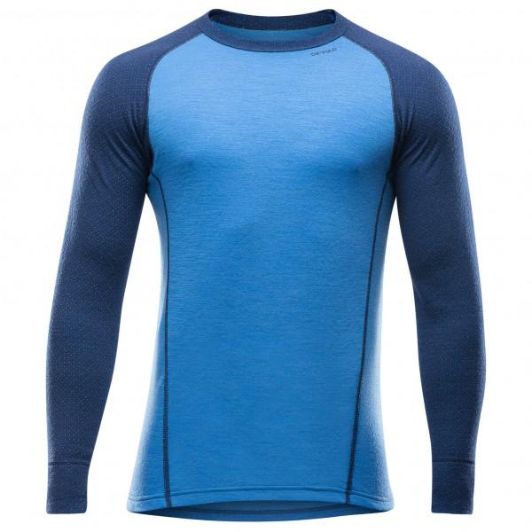 Devold - Duo Active Shirt - Merino base layers