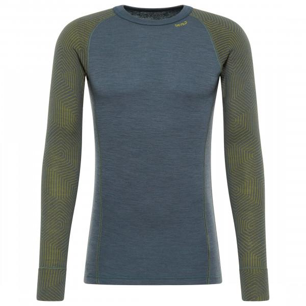 Devold - Duo Active Shirt - Merinounterwäsche