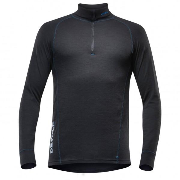 Devold - Duo Active Zip Neck - Merino underwear
