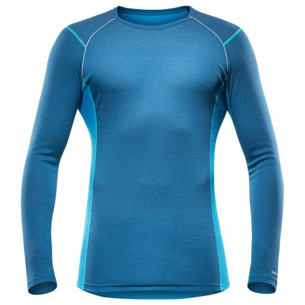 Devold - Energy Shirt - Merinovilla-alusvaatteet