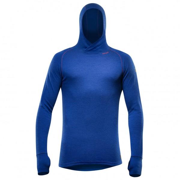 Devold - Expedition Hoodie - Merino ondergoed