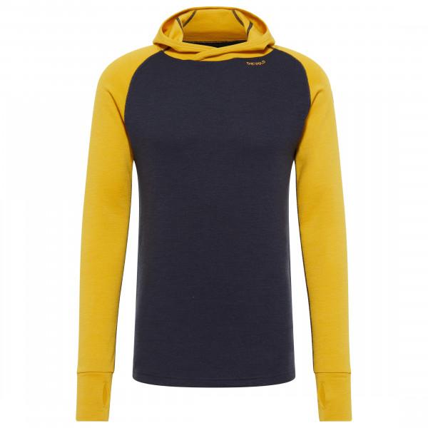 Devold - Expedition Hoodie - Underkläder merinoull