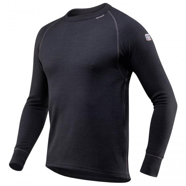 Devold - Expedition Shirt - Sous-vêtements en laine mérinos
