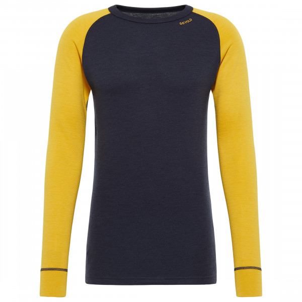 Devold - Expedition Shirt - Merino base layer