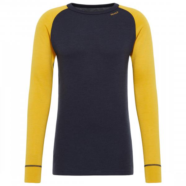 Devold - Expedition Shirt - Merino undertøj