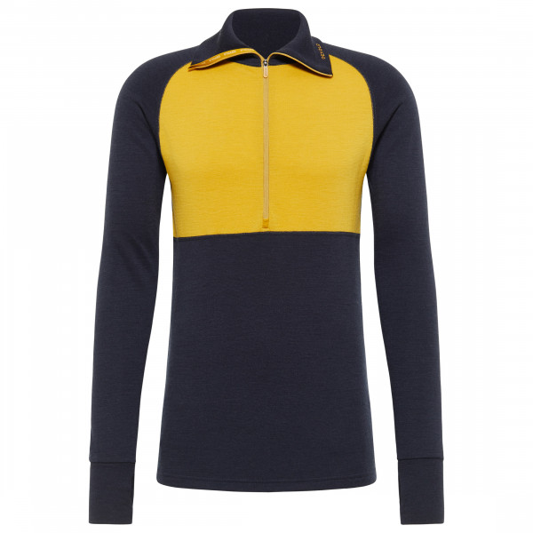 Devold - Expedition Zip Neck - Merino base layer