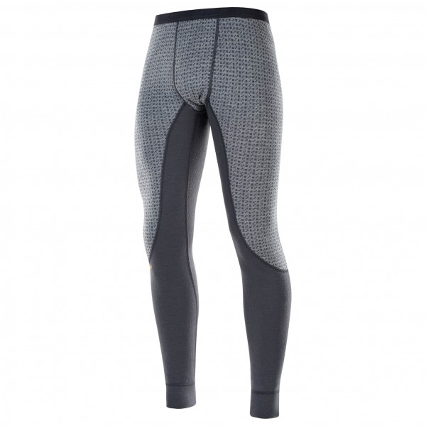 Devold - Islender Long Johns - Merino ondergoed