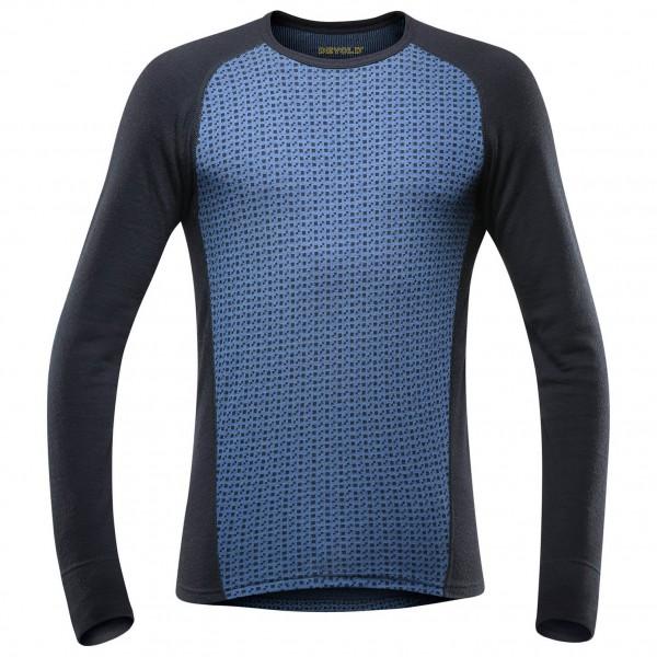 Devold - Islender Shirt - Sous-vêtements en laine mérinos