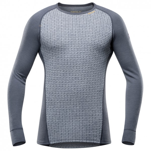 Devold - Islender Shirt - Merinounterwäsche