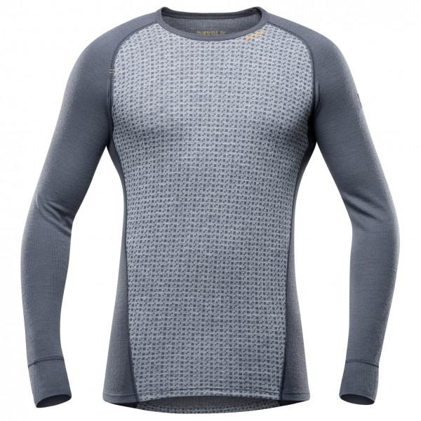 Devold - Islender Shirt - Merinovilla-alusvaatteet