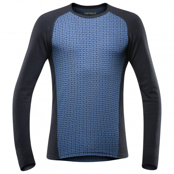 Devold - Islender Shirt - Merino base layers