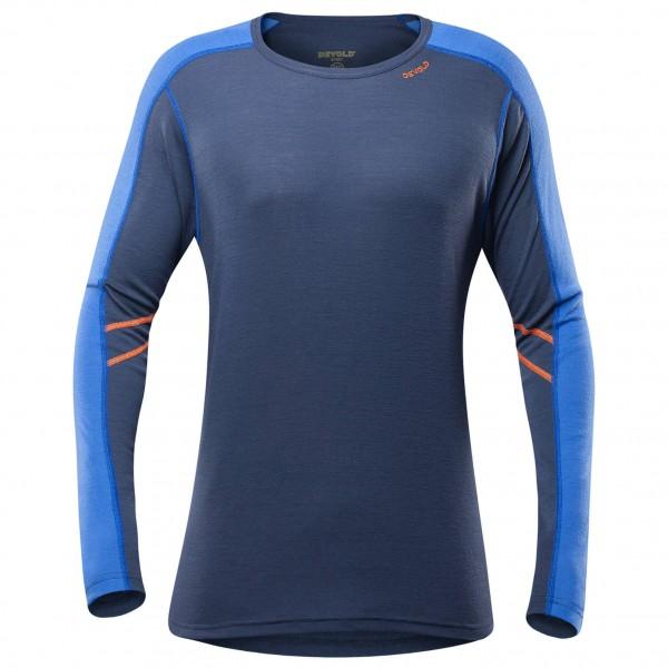 Devold - Sport Shirt - Merinovilla-alusvaatteet