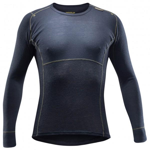 Devold - Wool Mesh Shirt - Merinounterwäsche