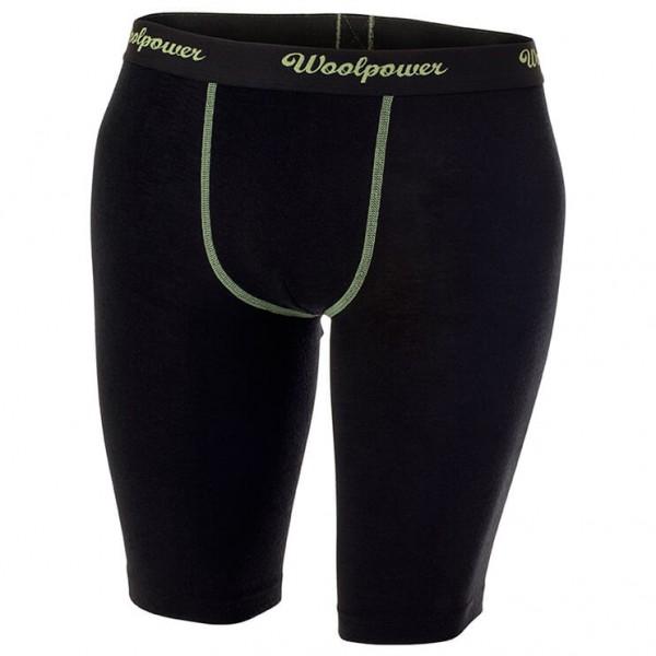 Woolpower - Boxer Xlong Lite - Merino ondergoed