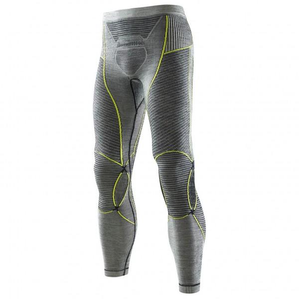 X-Bionic - Apani Merino Pants Long - Underkläder merinoull