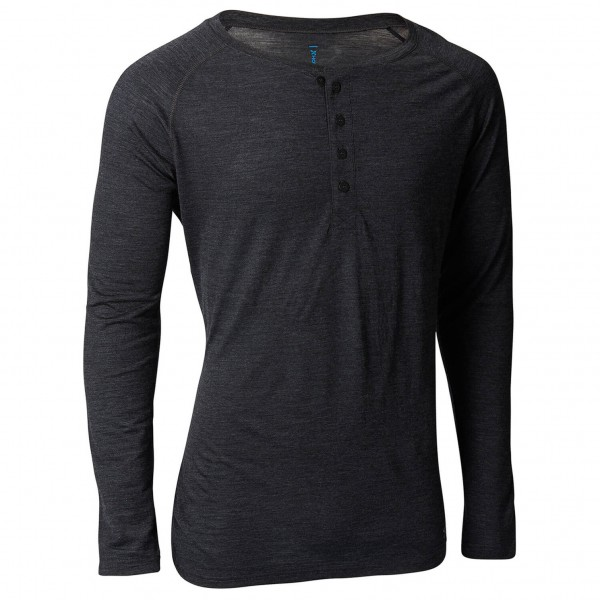 Houdini - High Noon Jersey - Merino base layers