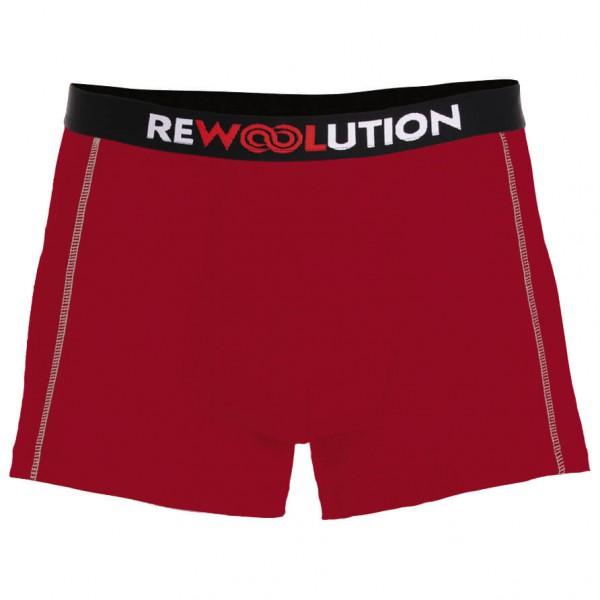 Rewoolution - Gaz - Merino underwear