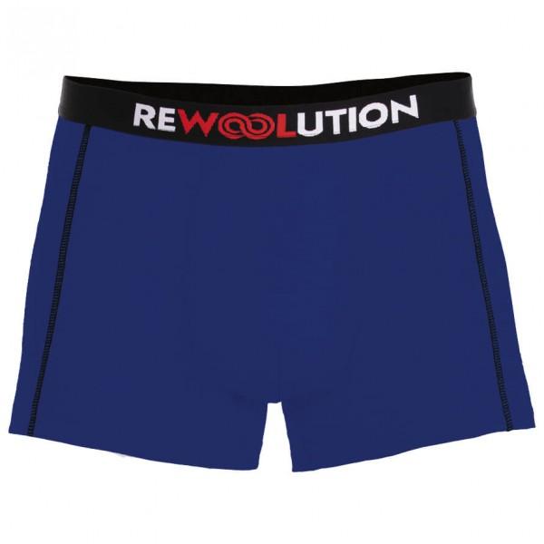 Rewoolution - Gaz - Merinounterwäsche