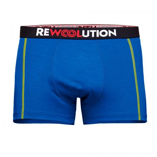 Rewoolution - Gaz - Merinovilla-alusvaatteet