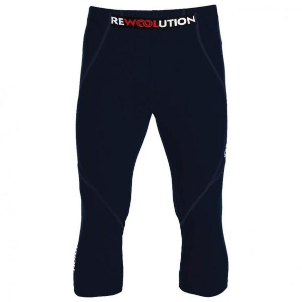 Rewoolution - Trail - Sous-vêtements en laine mérinos