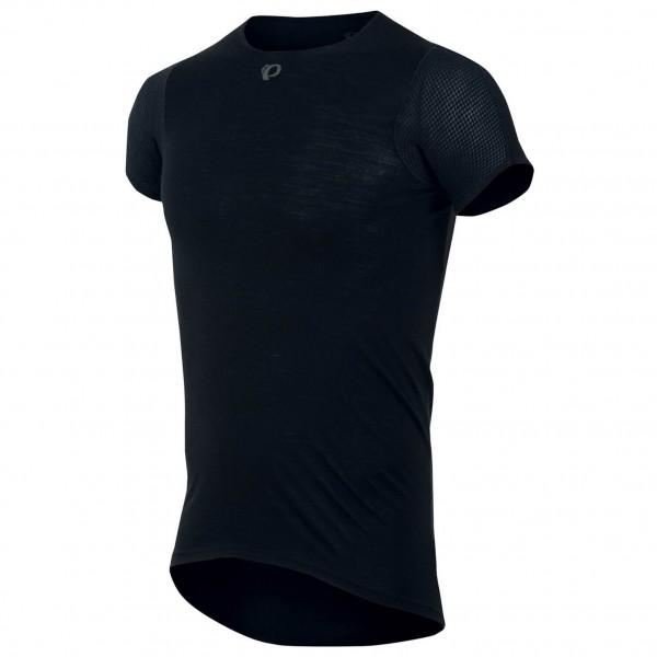 Pearl Izumi - Transfer Wool SS Cyc Base - Merino shirt