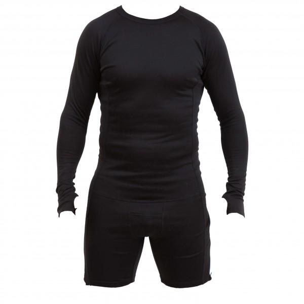 Northern Playground - Zipbody Wool - Merino underwear