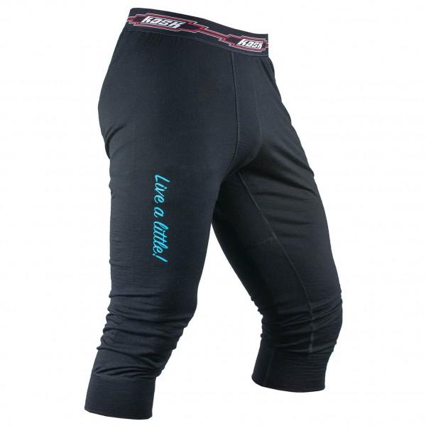 Kask - Longjohn 160 3/4 - Merino underwear