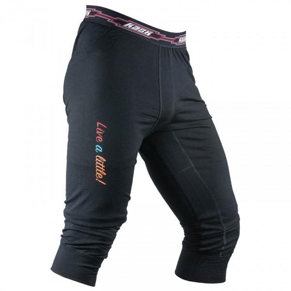 Kask - Longjohn 200 3/4 - Merino underwear