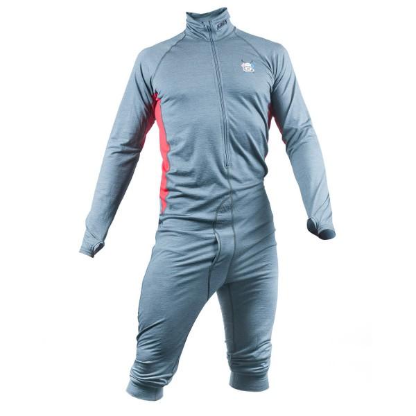Kask of Sweden - Rider Suit 200 - Merinounterwäsche