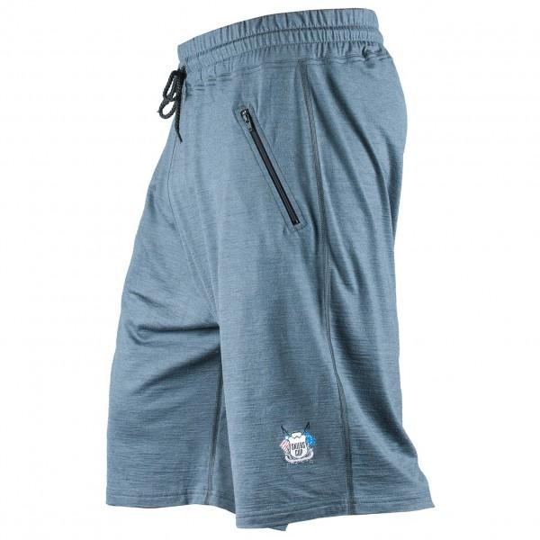 Kask - Shorts 160 - Sous-vêtements en laine mérinos