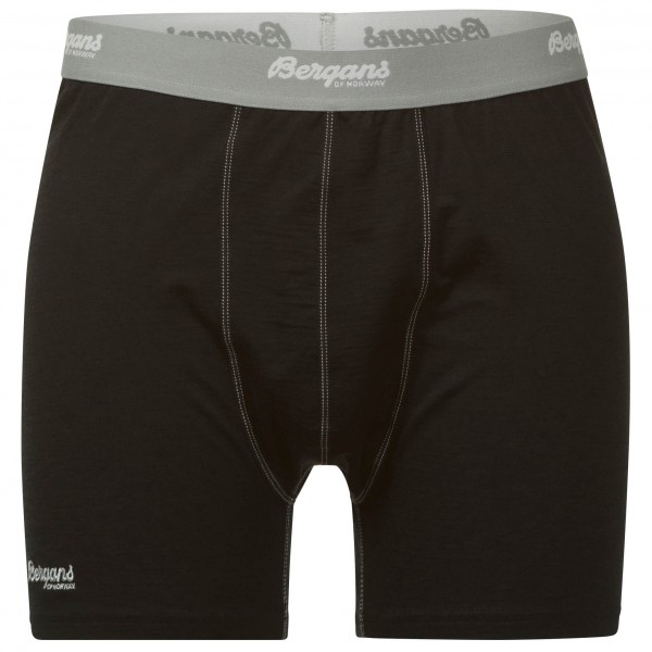 Bergans - Soleie Boxer - Merinovilla-alusvaatteet