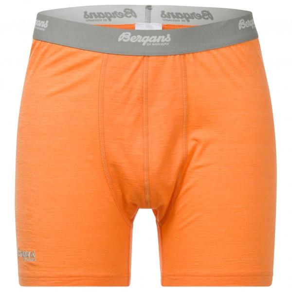 Bergans - Soleie Boxer - Merino underwear