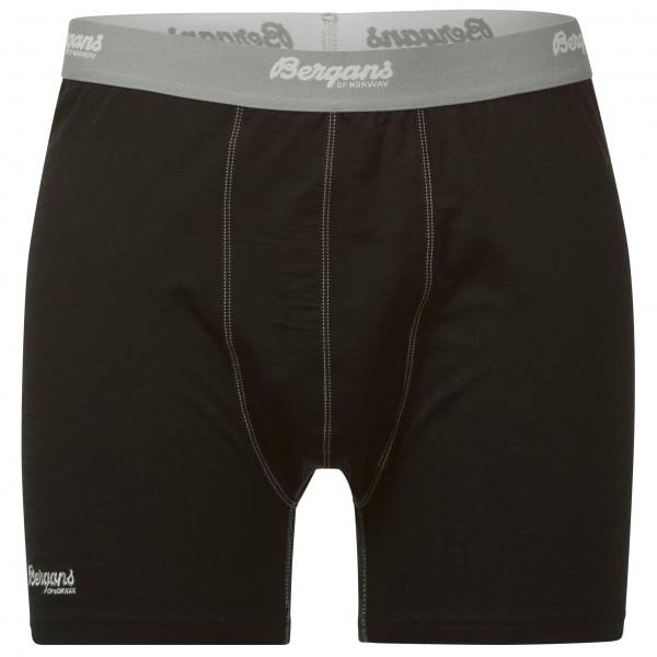 Bergans - Soleie Boxer - Merino ondergoed