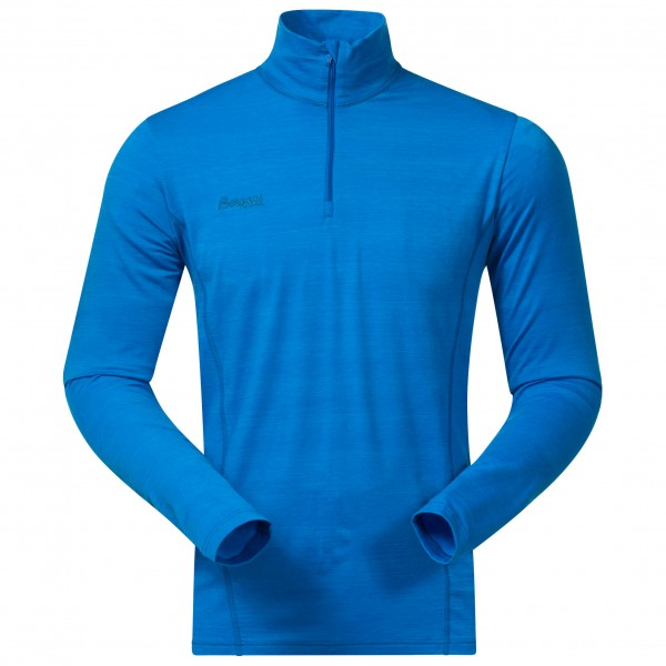 Bergans - Soleie Half Zip - Merino base layers