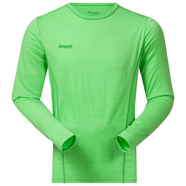 Bergans - Soleie Shirt - Merinovilla-alusvaatteet