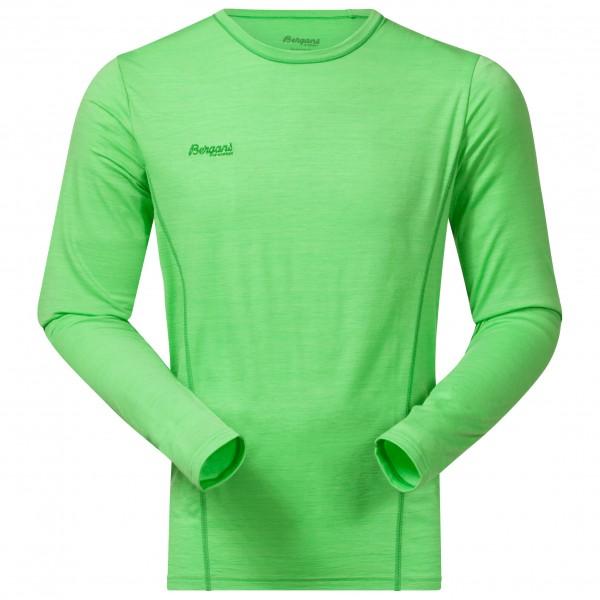 Bergans - Soleie Shirt - Sous-vêtements en laine mérinos