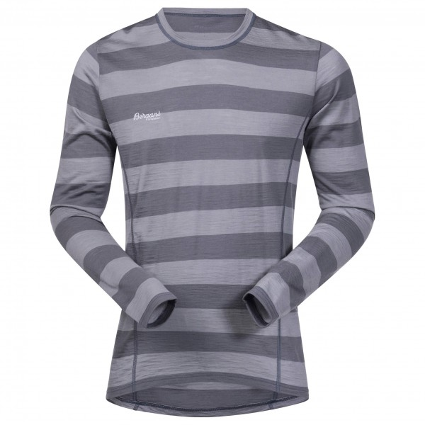 Bergans - Soleie Shirt - Merino base layers
