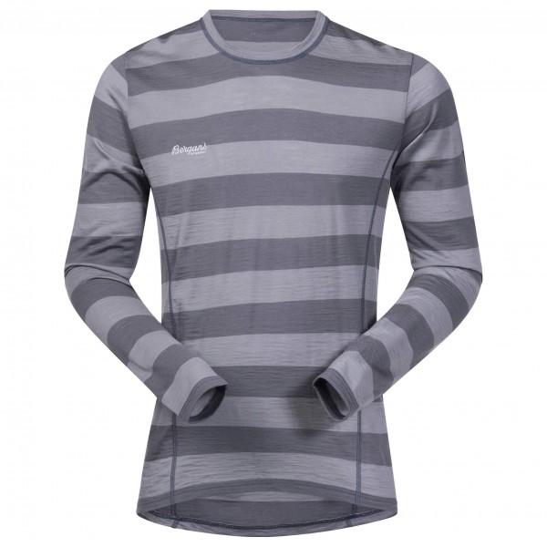 Bergans - Soleie Shirt - Merino ondergoed