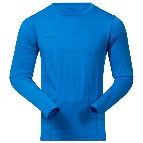 Bergans - Soleie Shirt - Merino undertøj