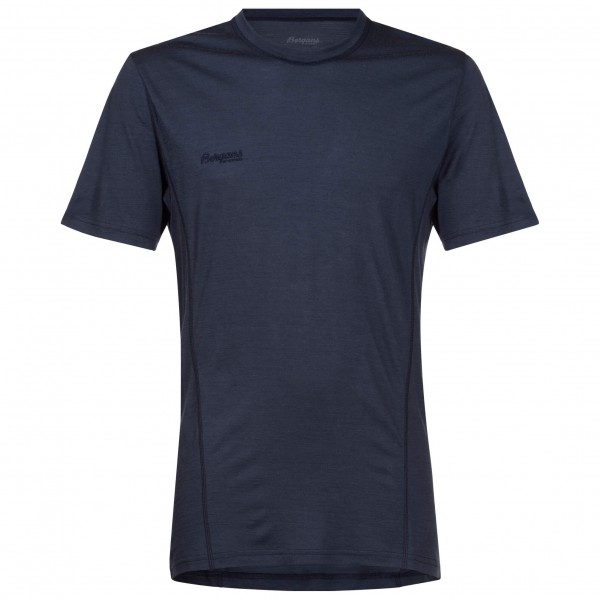 Bergans - Soleie Tee - Underkläder merinoull