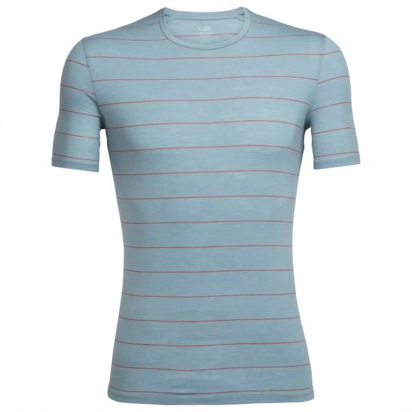 Icebreaker - Anatomica S/S Crewe - Merino underwear